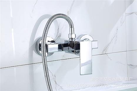 Montaggio Vasca Da Bagno Ad Incasso : Wdbm miscelatore per doccia le quattro parti di bagno doccia acqua