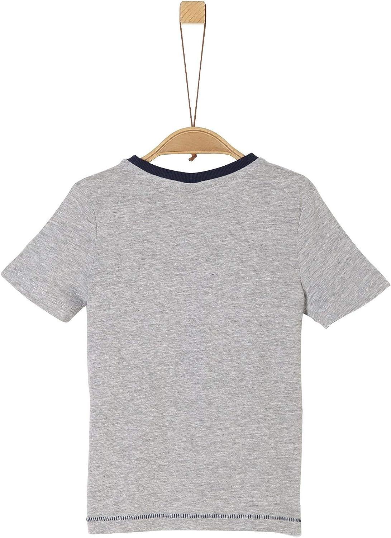 s.Oliver Boys T-Shirt Kurzarm