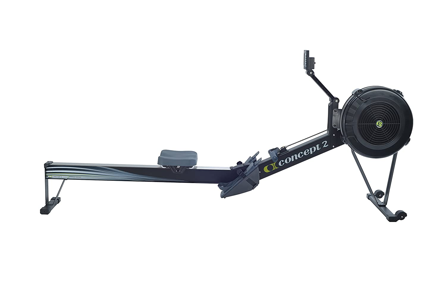 Concept 2 Model D Indoor Rower Review
