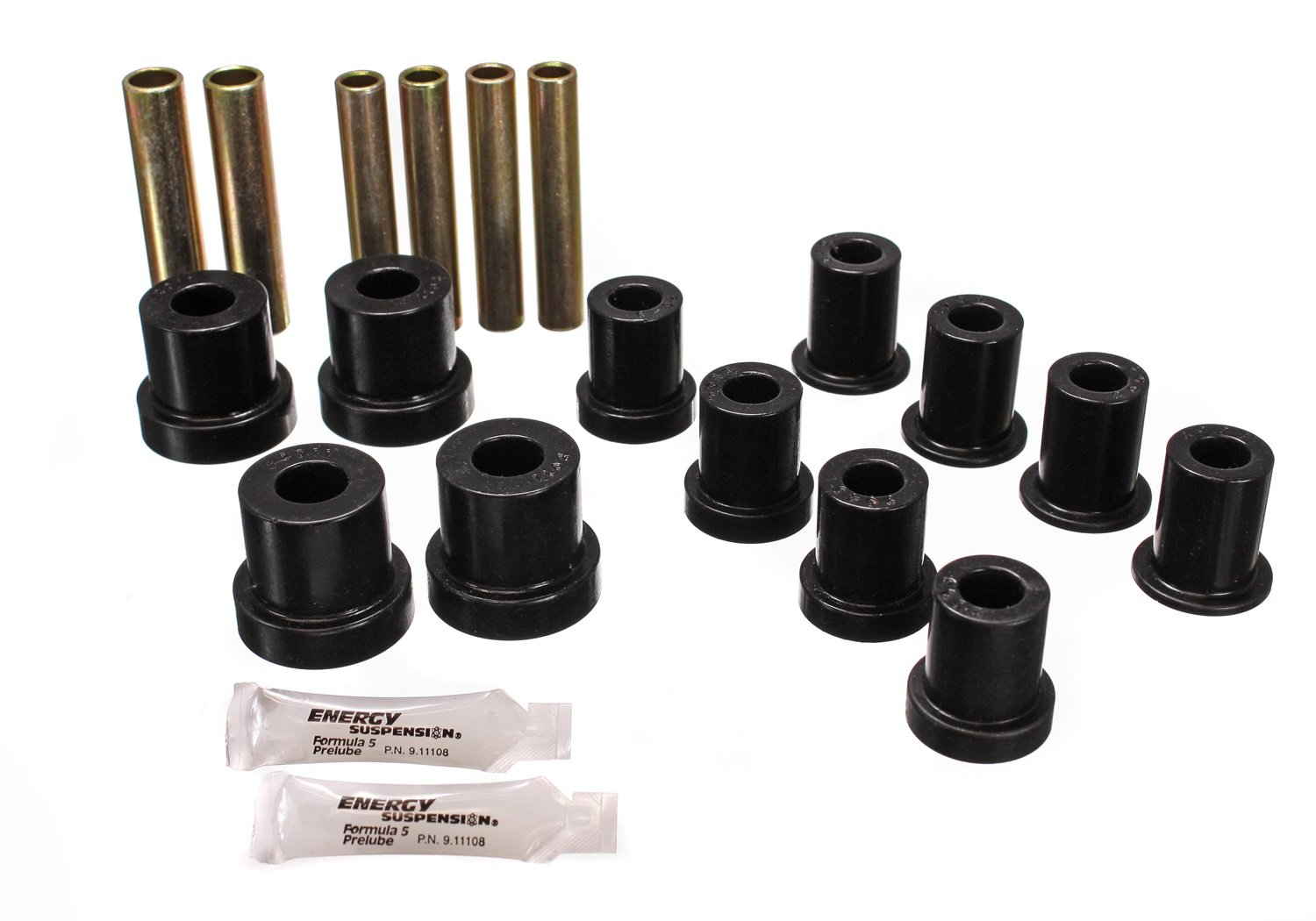 Energy Suspension 3.2112G A.M. Front Spring Bushing for GM 4X