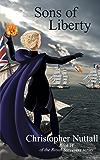 Sons of Liberty (Royal Sorceress Book 4)