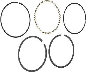 Hastings 5747S020 Single Cylinder Piston Ring Set