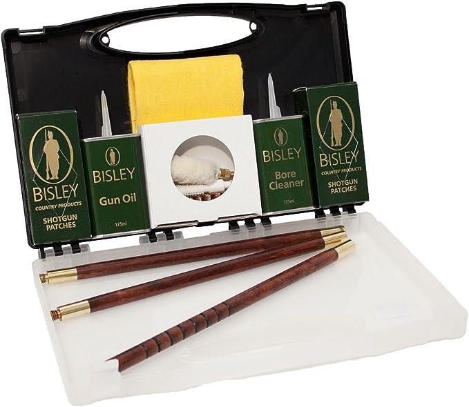 Bisley Coffret présentation Kit de nettoyage 12 g