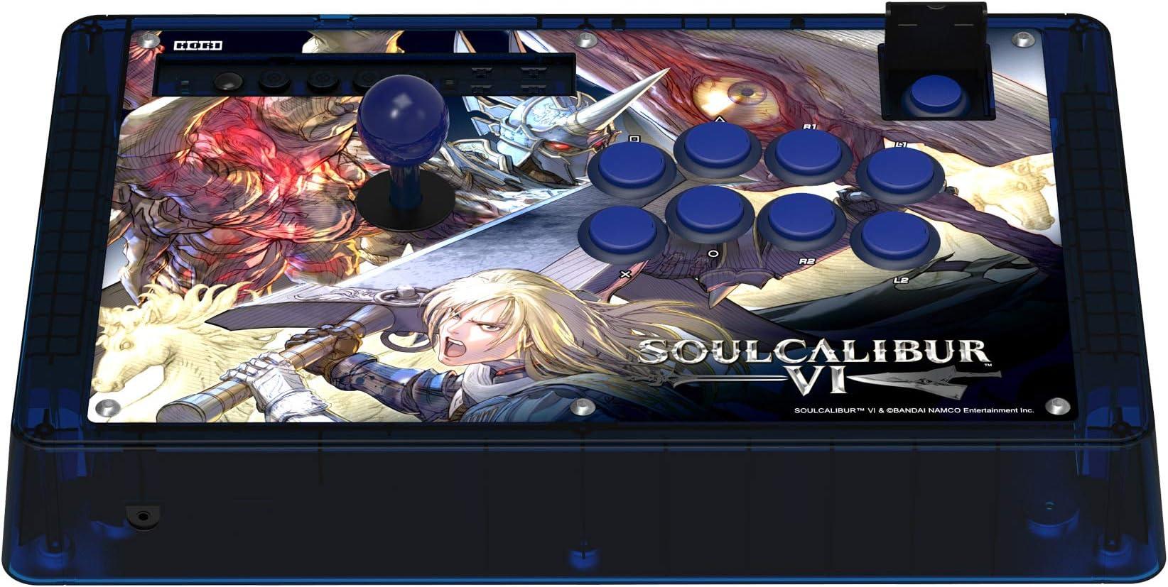 SoulCalibur VI |OT| A Tale Eternally Retold | ResetEra