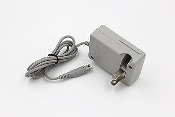 Amazon.com: Adaptador de CA para juegos de Nintendo 3DS y ...