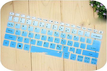 Funda de teclado para portátil Acer Swift 5 SF514-54GT 54t ...