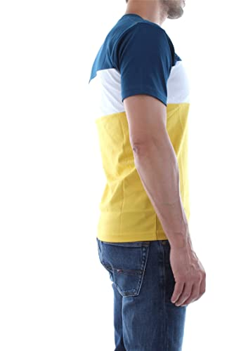 Vans Retro Active Mens T-Shirt Multi-Colored, tamaño:L: Amazon.es ...