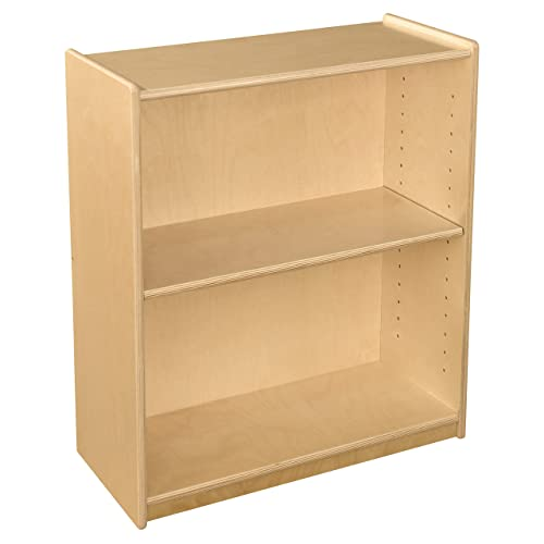 Wood Designs Modern Bookcase