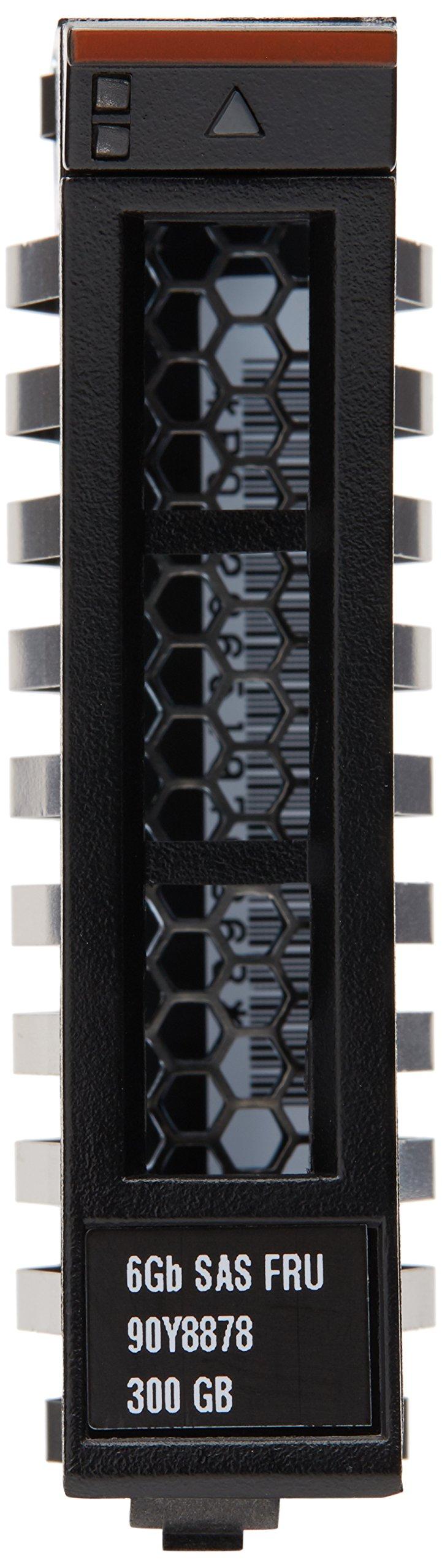 IBM 90Y8877-300GB 2.5'' SAS 10K 6Gb/s Slim-HS Hard Drive