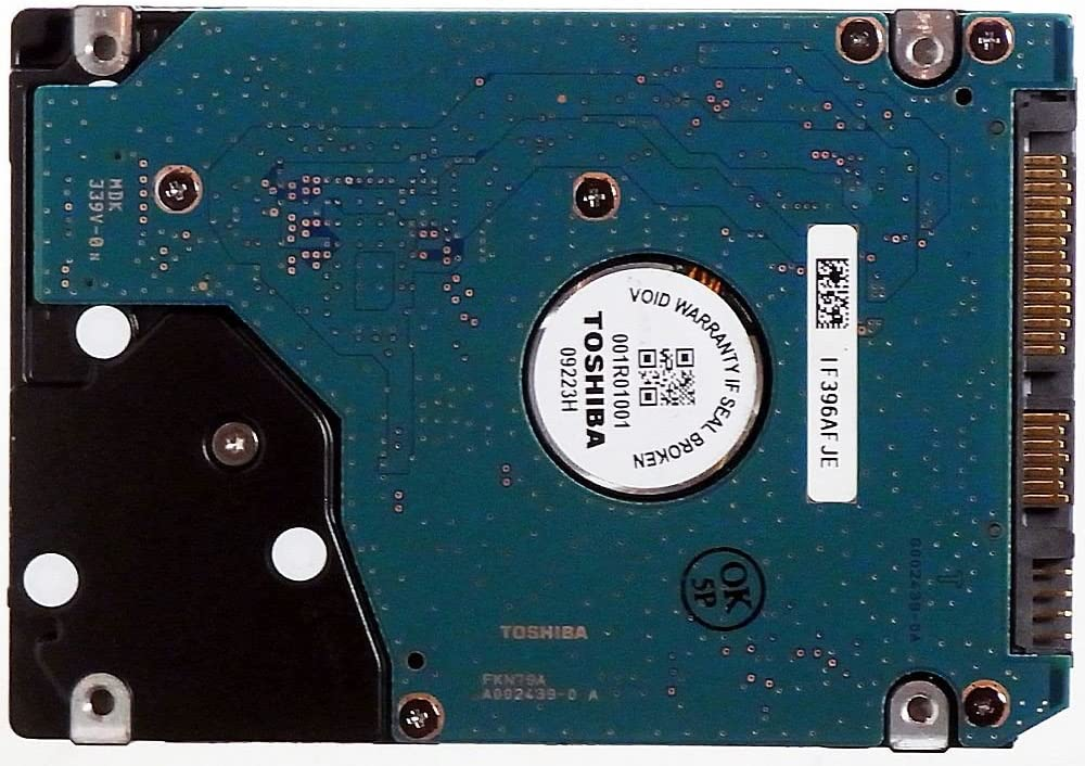 320GB 2.5 Laptop Hard Drive for Toshiba Satellite S855-S5251 S855-S5252 S855-S5254 S855-S5260