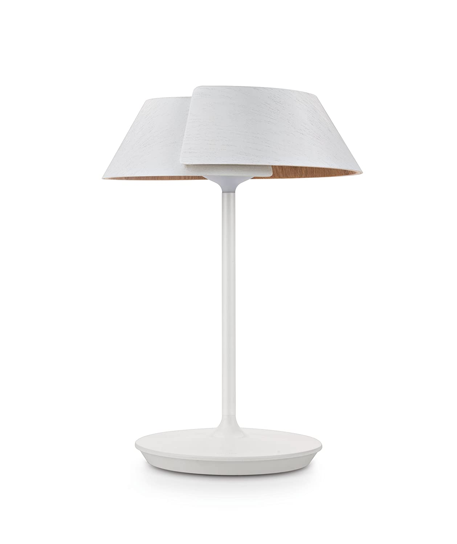 Philips InStyle Nonagon, lámpara de mesa led minimalista