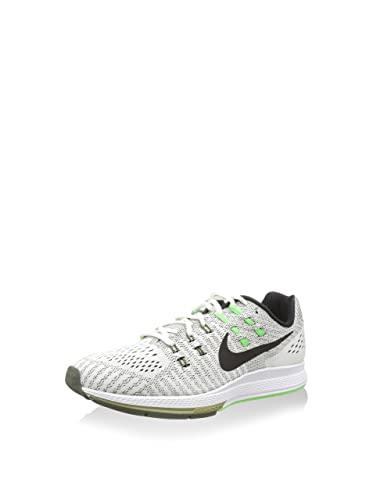 3f80fce7a33 Image Unavailable. Image not available for. Color  Nike Air Zoom Structure  19 Sz 9.5 Mens Running Shoes ...
