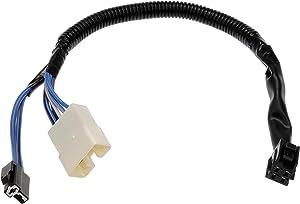 Dorman 645-712 Blower Motor Resistor Harness