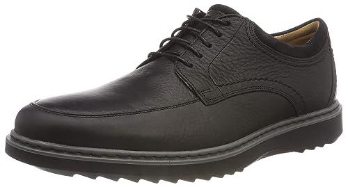 f05266a2 Clarks Un Geo Lo, Zapatos de Cordones Derby para Hombre: Amazon.es: Zapatos  y complementos