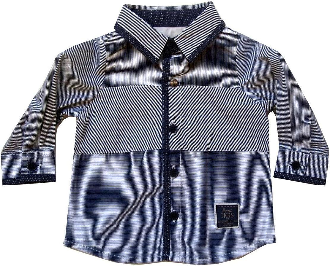 IKKS Shirt xc12021