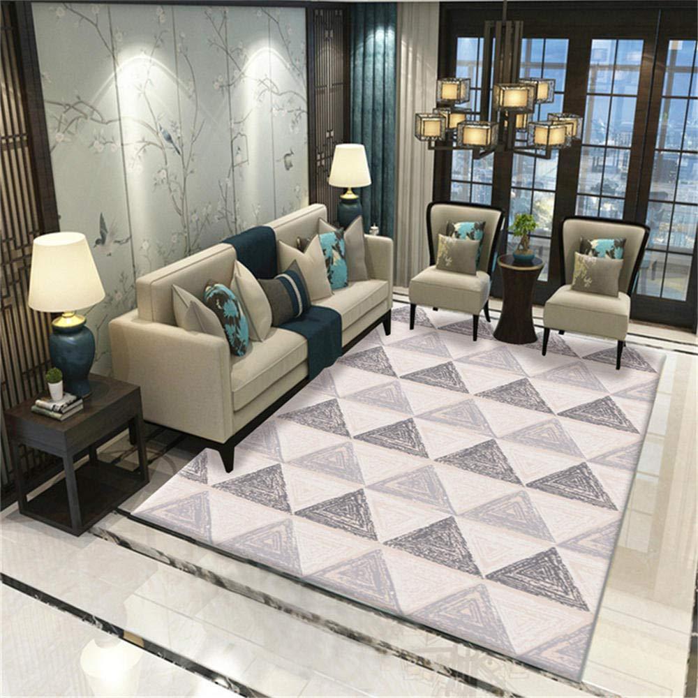 Ameublement et décoration QiJi-Home Moderne Tapis ...