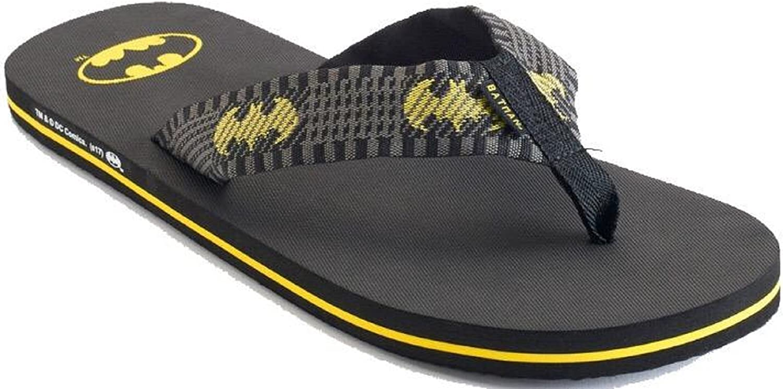 Batman Flip-Flops Sandals