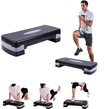 Paneltech Sport Aerobic Gym Workout Exercise Fitness Gym Cardio