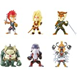 Thundercats Mini Figures