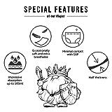 Milk Friends - Disposable Hypoallergenic Easy