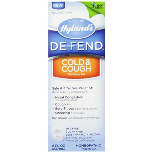 10 Best Cough Medicines For Adults 2018 Med Consumers