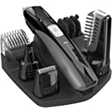 Remington Products PG525 Lithium Head to Toe Body Groomer Silver