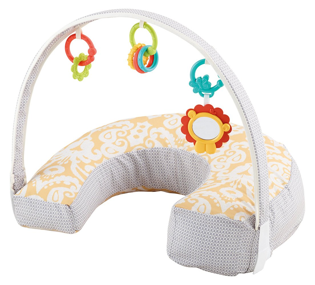 Fisher Price Cojín de lactancia  DGY