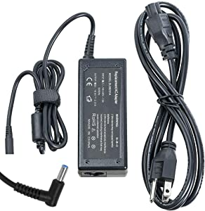 AC Adapter Charger for HP Pavilion x360 14m-cd0001dx. by Galaxy Bang USA