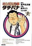 めしばな刑事タチバナ 7 [うどん百景] (トクマコミックス)