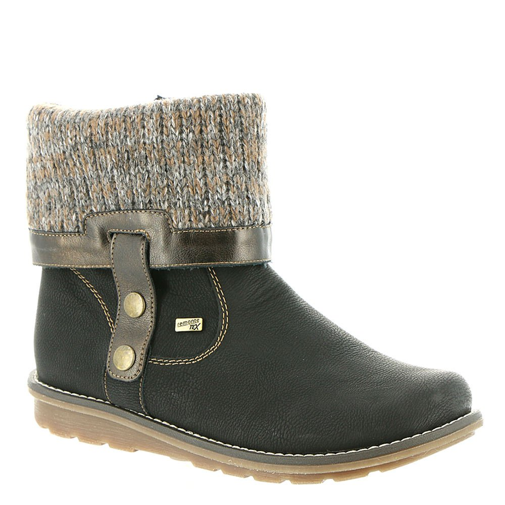 5b7765399adec Remonte Dorndorf Shanice 71 Winter Boot Womens Black: Amazon.ca: Shoes &  Handbags