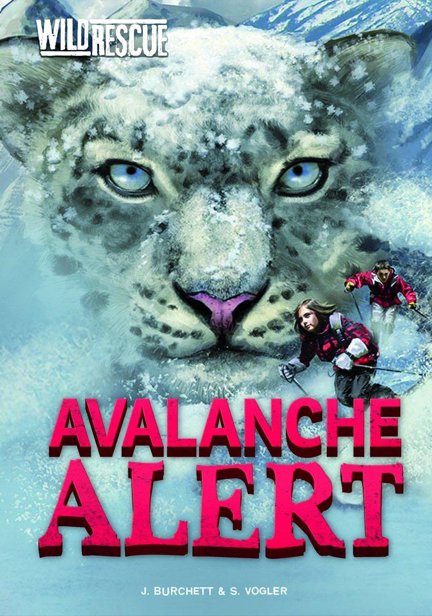 Avalanche Alert (Wild Rescue) pdf