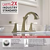 Delta Faucet Dryden 2-Handle Widespread Bathroom