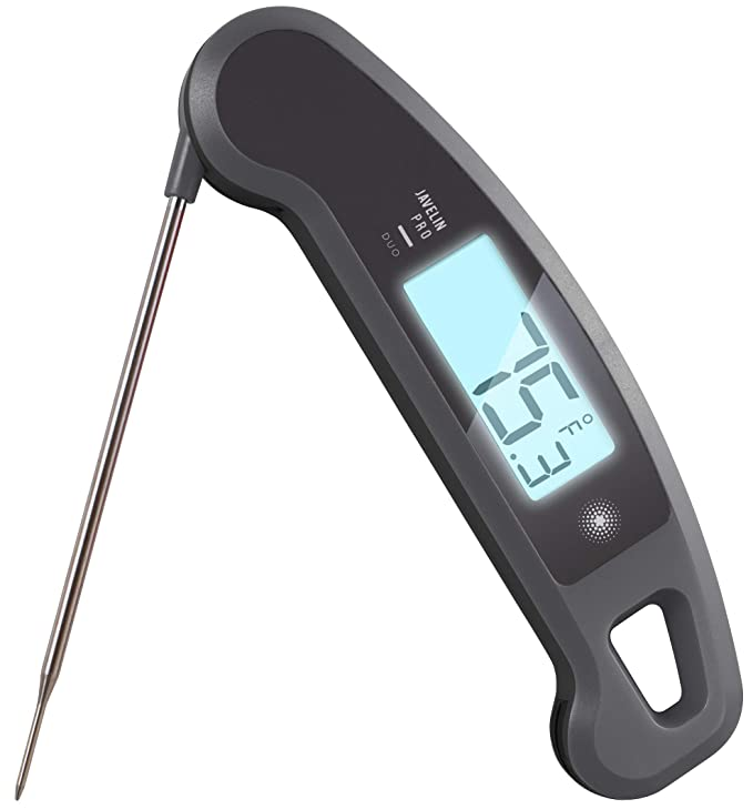 Lavatools Sesame Thermometer – Best For Professional Cooking Use
