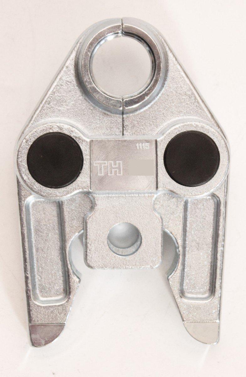Pince /à sertir TH 20 pour Tubes composites M/âchoire /à sertir TH20 Presse-pinces Professionnel M/âchoires de pressage