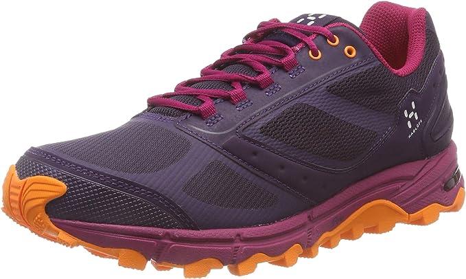 Haglöfs 491680 Calzado Trail Running, Mujer: Amazon.es: Deportes y ...