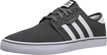 c540330eba7 adidas Men s Seeley Skate Shoe