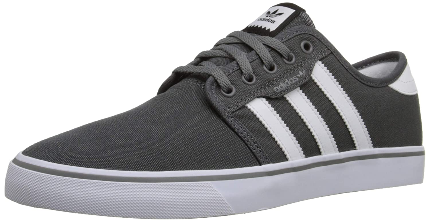cheaper 7d068 42566 Amazon.com  adidas Mens Seeley Skate Shoe  Shoes