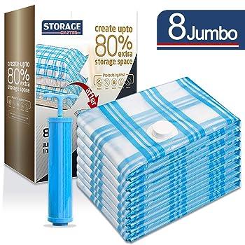 Storage Master Vacuum Seal Bags