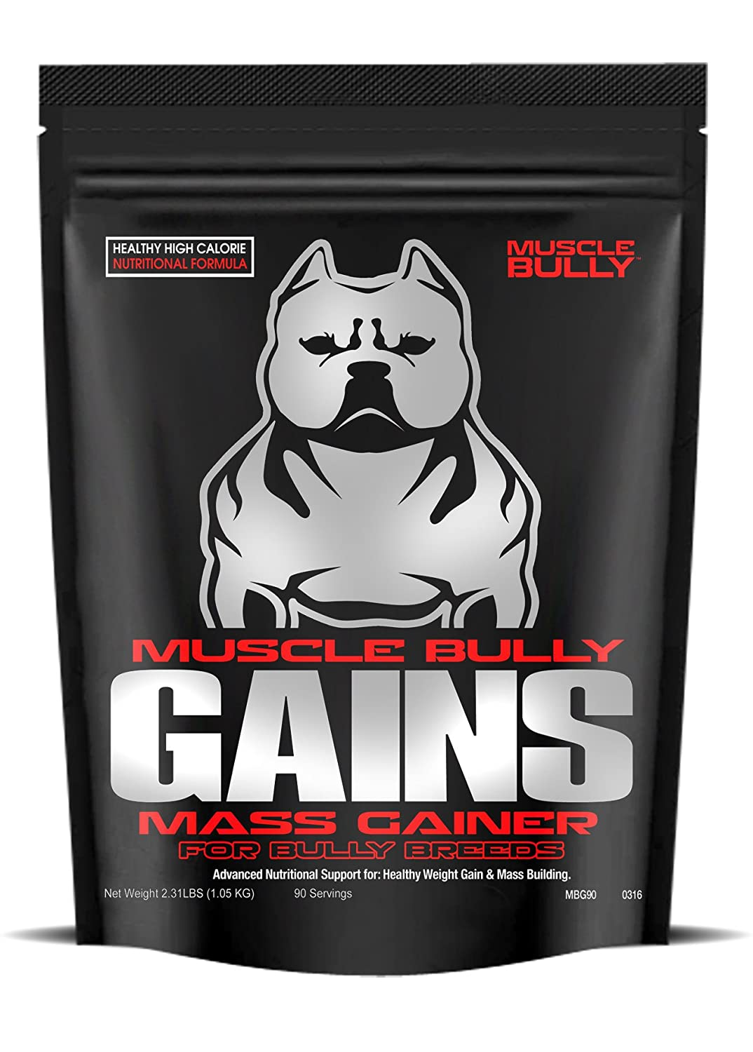 Muscle Bully Gains for Bullies