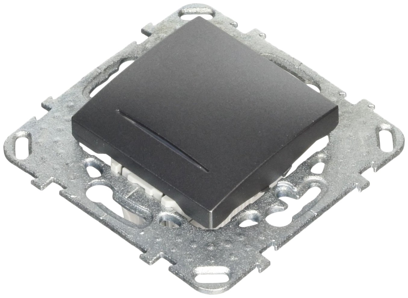 Schneider electric SC5MGU520330NZF Unicatop cambiar con indicador luminoso /& amp; aluminio trata de la instalaci/ón