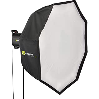 50cm Collapsible Globe Softbox with Speedotron Speedring for Speedotron Black and Brown Line Fotodiox Lantern Softbox 20in Globe