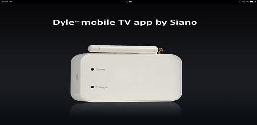 Amazon.com: Audiovox mobiletv with Dyle TV (Latest Version ... on
