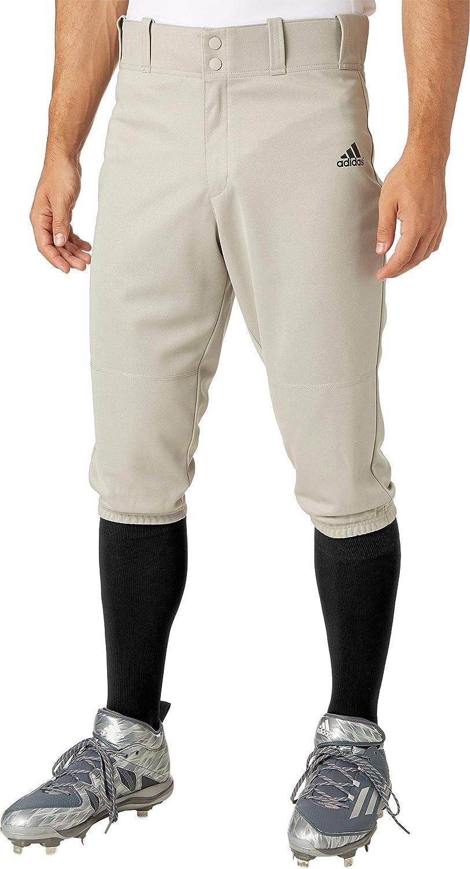 adidas adidas メンズ Baseball トリプルストライプ ニッカー 野球パンツ B07P389BRT Grey Baseball B07P389BRT X-Large, 蒟蒻糖質制限クラブ:b066d9fd --- ero-shop-kupidon.ru