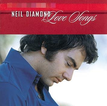 Neil Diamond Christmas Album 2019.Love Songs
