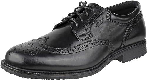 Rockport Men's Essential Black All