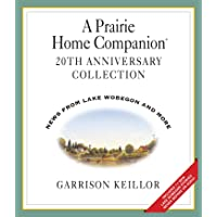 Image for A Prairie Home Companion 20th Anniversary: Four Compact Discs