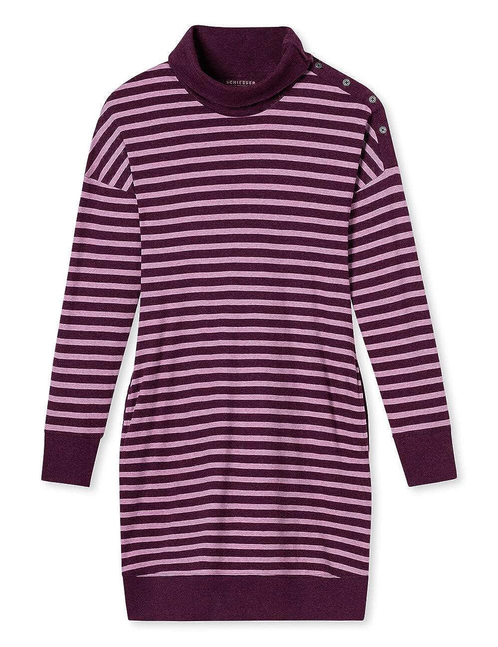 Schiesser Damen Nachthemd 162304