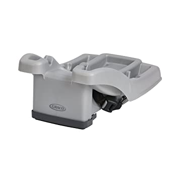 Graco SnugRide Click Connect 30 LX Infant Car Seat Base Silver