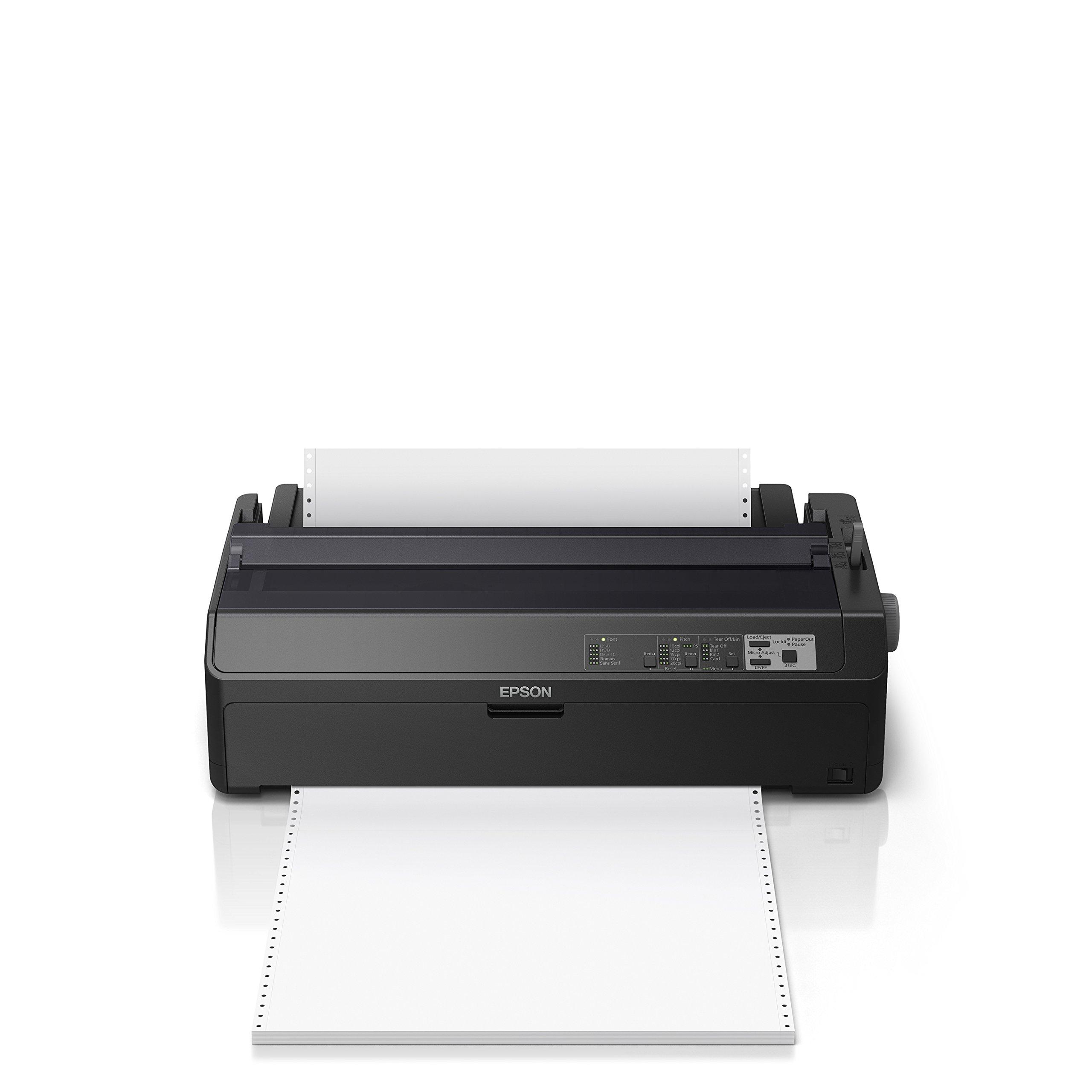 Epson FX-2190II NT (Network Version) Impact Printer