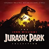 The John Williams Jurassic Park Collection